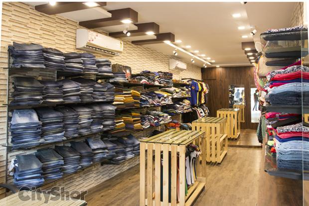 Contemporary Wear at Stylish Hub