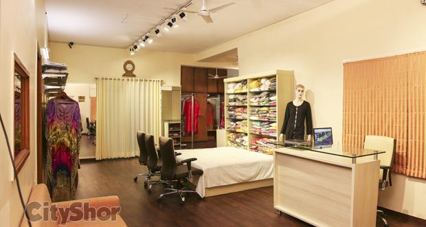 Mangalam - The Design House