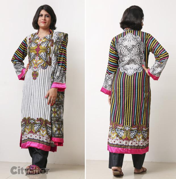 Mystic - Wear Indian & look elegant
