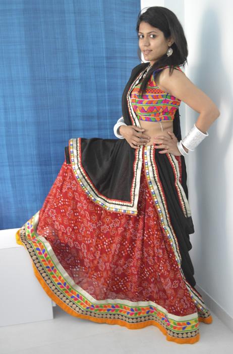 Chaniya Cholis By Raj Dave