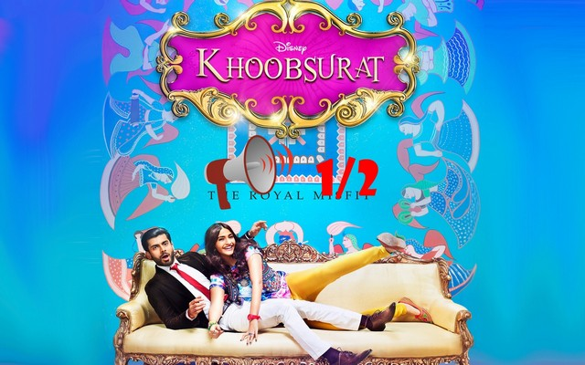 Khoobsurat: Movie Review
