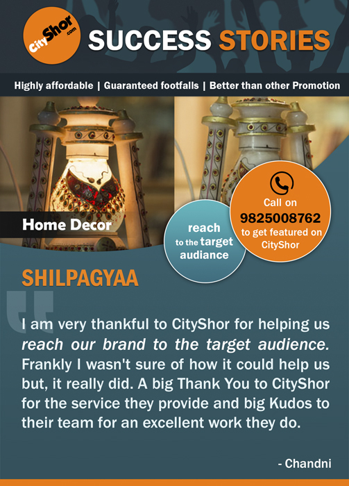 CityShor Success Stories 2nd Edition