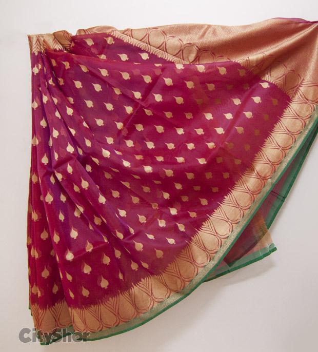 Meena's & lotus exhibition at Anay's gallery