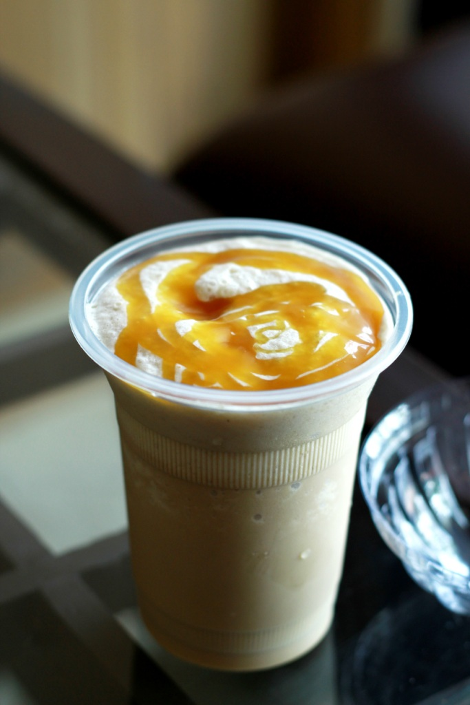Coffee Jar - One of the Jewels of Pune