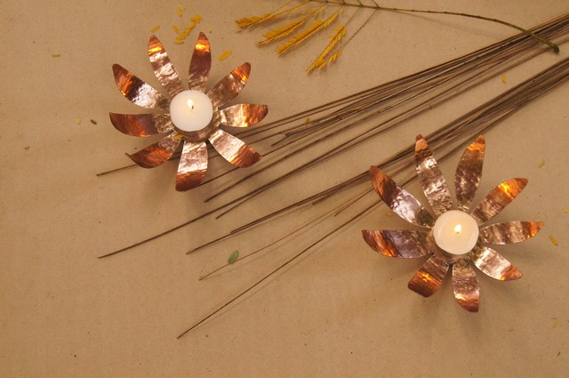 Traditional Tambat Modern Design - Festive Range of Products by Coppre