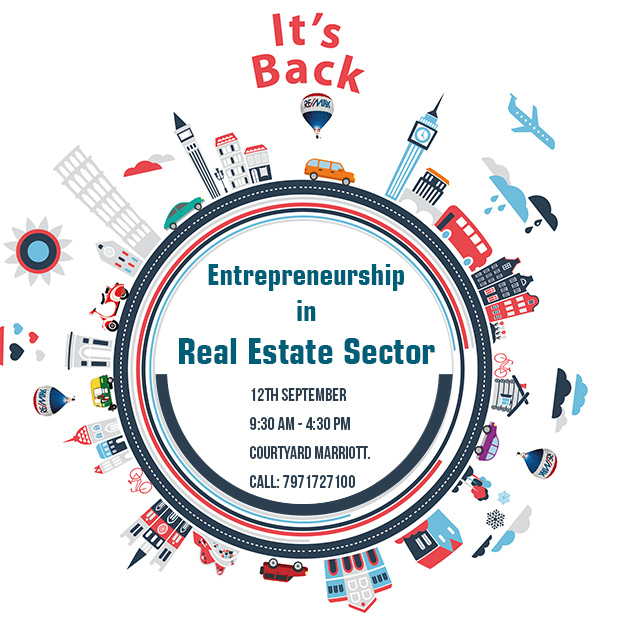 Re/Max brings forth an Entrepreneurship Seminar on the Real Estate Sector