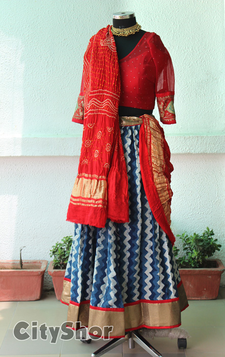 Navratri Collection by Popa's Creations