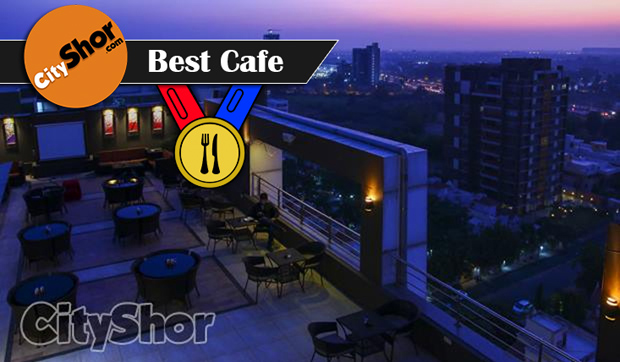 the best cafes in ahmedabad