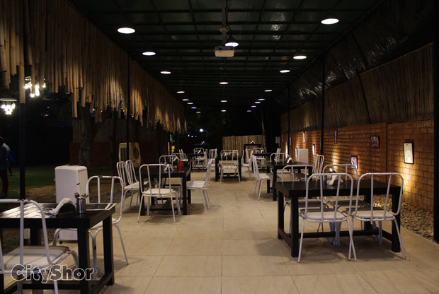 Dugout Cafe & Eatery