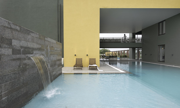 Blow away your Weekend Blues at SERENITY PROXIMUS by Bakeri Group