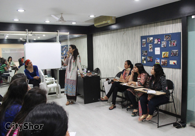 Makeup artist course in indore
