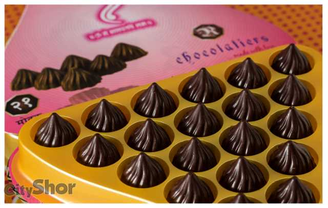 Welcome Ganpati Bappa with Divine Chocolate Modaks