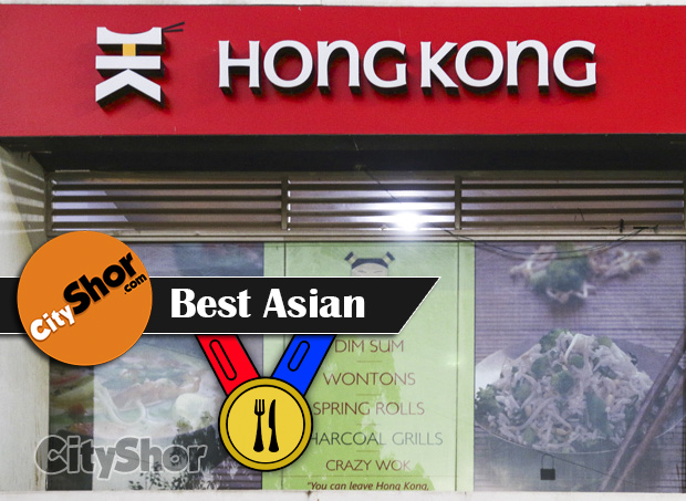 The BEST ASIAN RESTAURANTS in Ahmedabad