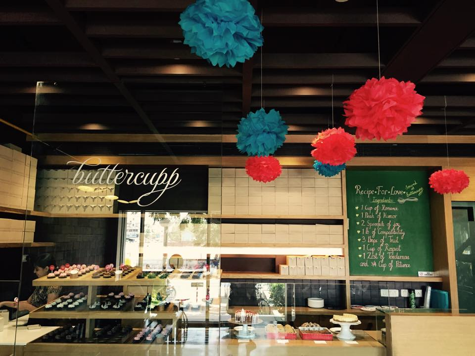 The BEST DESSERT HUBS in Ahmedabad