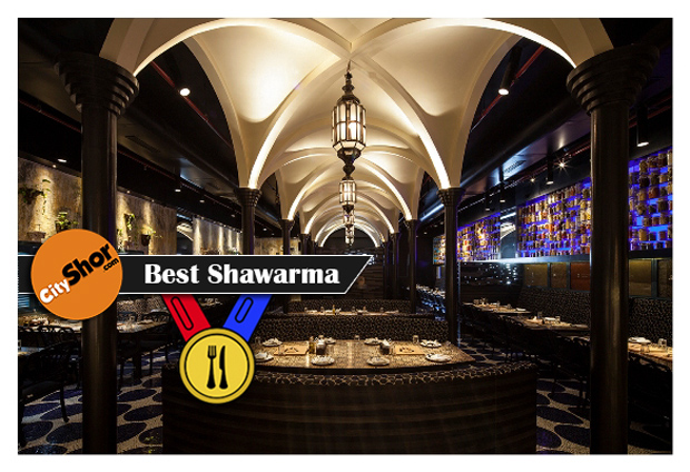 The BEST SHAWARMA JOINTS in Ahmedabad