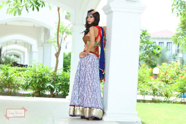 Navratri Collection by Sassy Banno