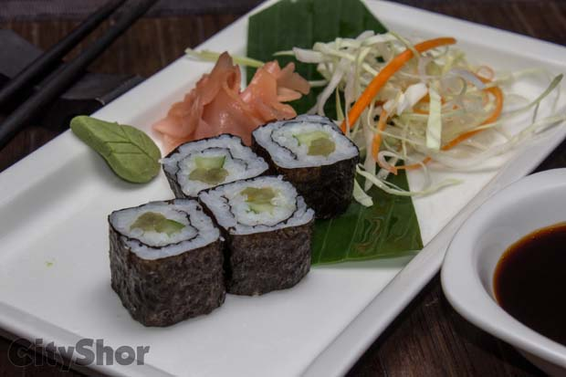 Sushi Festival at The Eastin Hotel