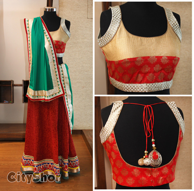 Dress up this Paryushan with OM ETHNIC