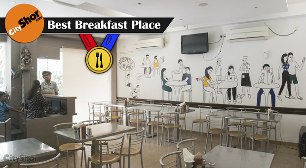 The best breakfast places in ahmedabad Home decor ahmedabad