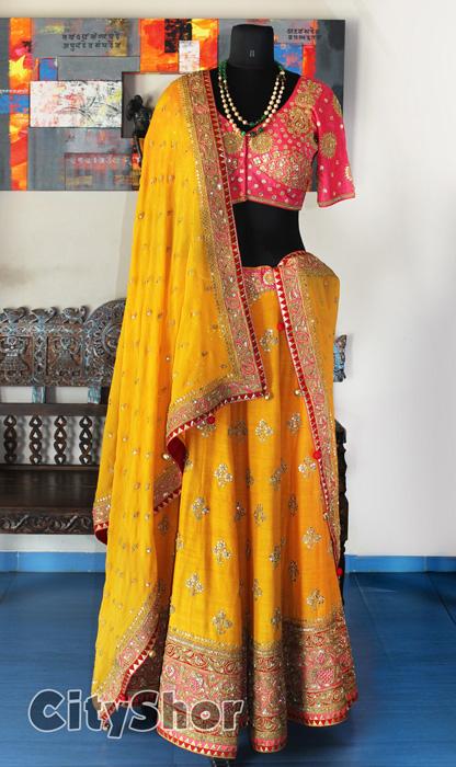 Bridal Collection at Monsoon