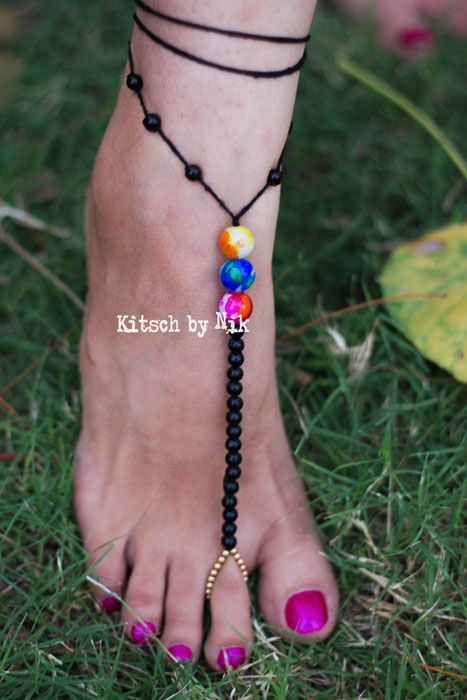 Don't miss to buy from Kitsch by Nik