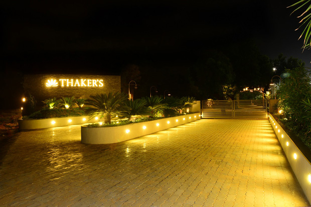 Celebrate your D-Day with Thaker's