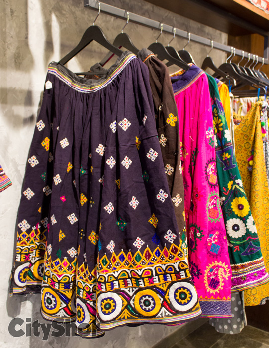 Navratri Collection by HERITAGE