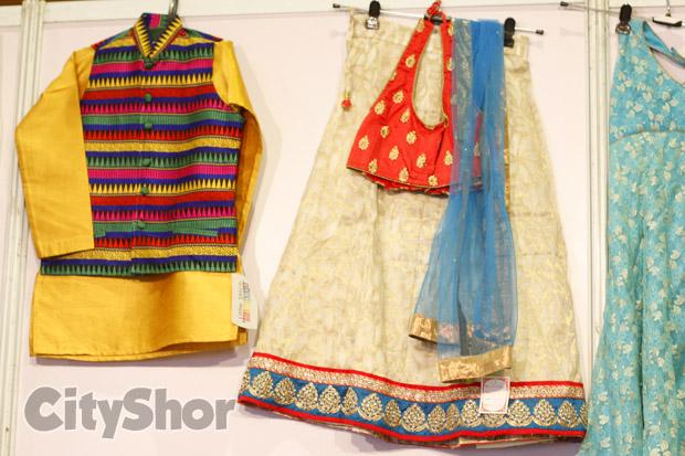 Shopping fiesta exhibition cum sale