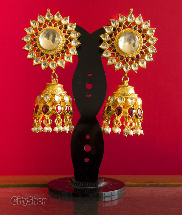 Thimaya & Bespoke Jewellery - Deck up with the best