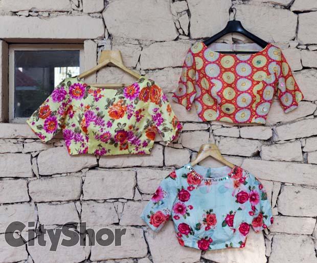Wallflowers by Toral & Sandy