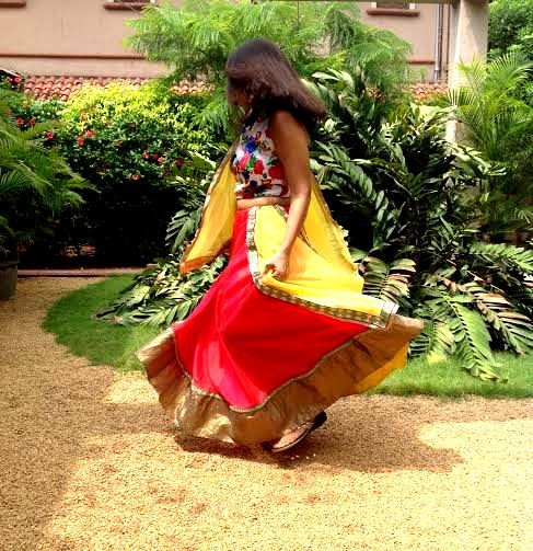 Samaira by Sonali Choksi at Anay Gallery