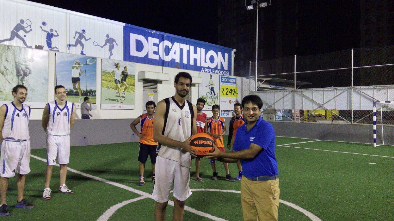 Decathlon turns 2!