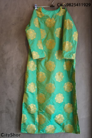 NANNIS showcases gorgeous Silk Sarees & more at Anay Gallery