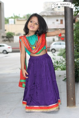 NIYARA launches festive collection for kids this weekend