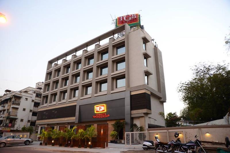 10% Discount on a delicious fare at TGB EXPRESS, Maninagar
