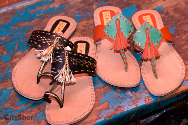 Best of Footwear, Clutches & Silver Jewellery @Anay Gallery