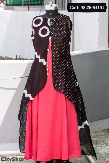 Flamboyant designs by JAINA'S at Anay Gallery