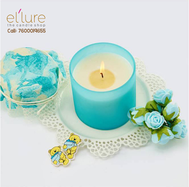 Scent-sational fragrances up for grabs at EL'LURE
