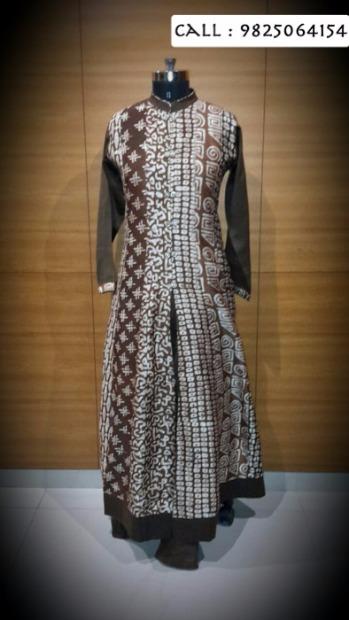 Beautiful wear by JAINA'S awaits you at Anay Gallery