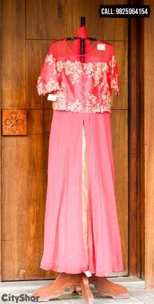 Trendy, suave & head-turning Wear by JAINA'S @Anay Gallery