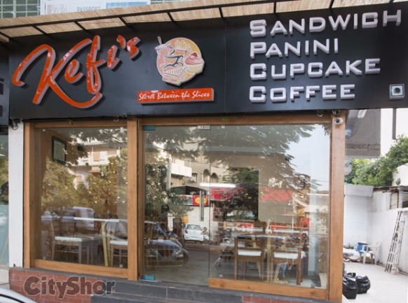 KEFI'S turns 2 & is offering 15% DISCOUNT in celebration