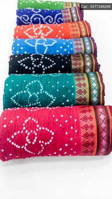 SANKALP - The Bandhej Shoppe: Showcasing Grace & Finery
