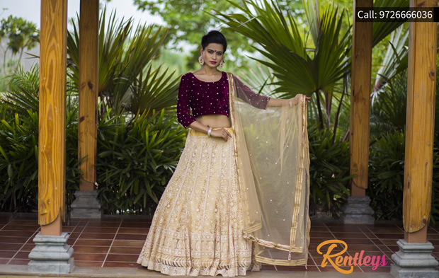 Rent your favourite designer outfit at RENTLEYS