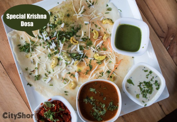 KRISHNA HOT DOG: Ample portions. Moderate prices