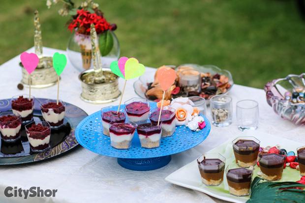 Desserts, Jewellery, Crockery & more at Showcase Gallery
