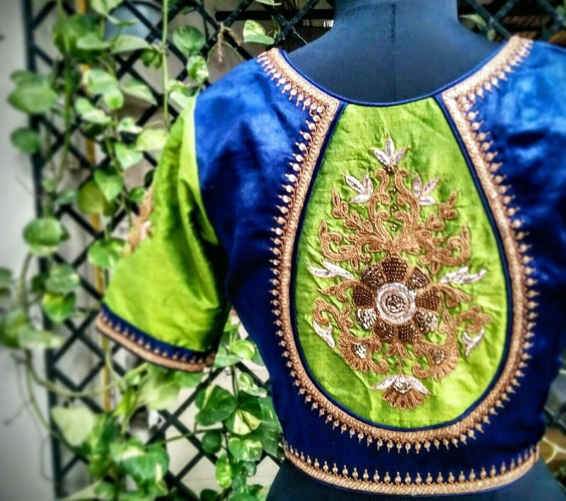 Jaw dropping collection by ARISHI at ANAY GALLERY