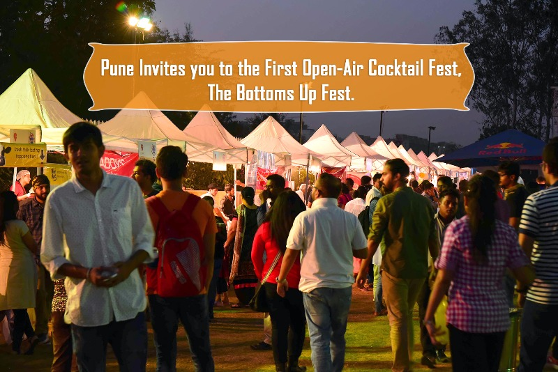 11 Reasons why you should be in Pune for The Bottoms Up Fest