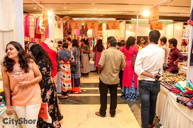 Resplendent lifestyle and Navratri show by DIDAAR