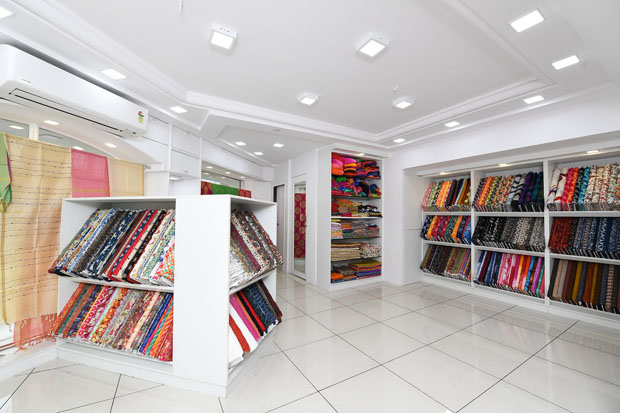 One way ticket to sourcing fabrics from textile heaven