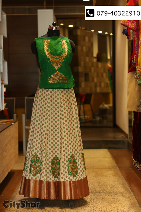 Flat 50% DISCOUNT at ANTARAs Stock clearance sale